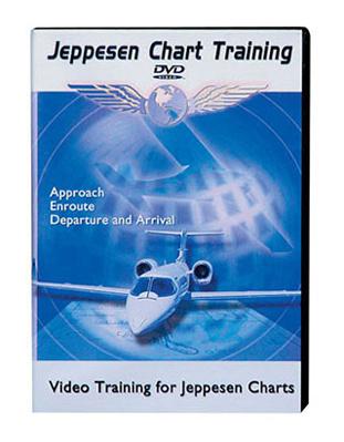 Jeppesen Chart Training Dvd