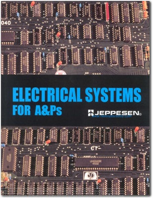 Jeppesen Electrical Systems for A&Ps