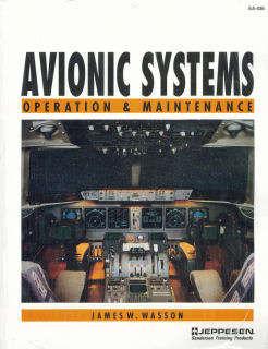 Avionic Systems: Operation & Maintenance