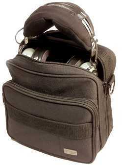 David Clark Headset Bag