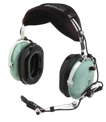 David Clark H10-76 Military Headset