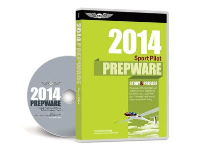 Asa Sport Pilot Prepware Software