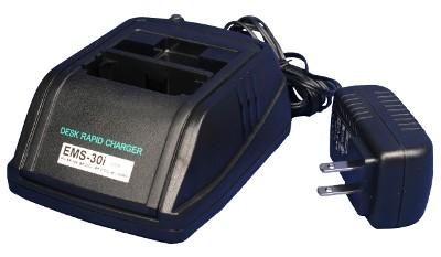 Icom IC-A23 / IC-A5 Super Charger