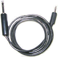 CD / MP3 Player to Intercom Adapter - Long Cord
