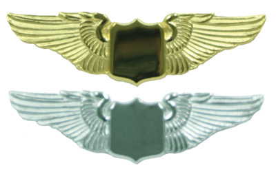 Lapel Wings - 1