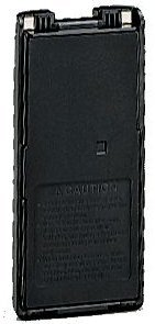 Icom Alkaline Battery Case (IC-A6 / IC-A24)