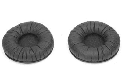 Sennheiser Donut Style Leatherette Cushions for HMEC25 Series Headsets