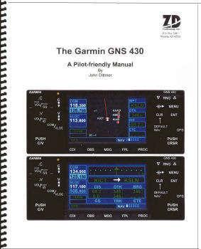 Garmin Gns 430 Pilot-friendly Gps Manual
