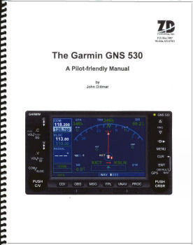 Garmin Gns 530 Pilot-friendly Gps Manual