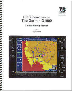 Garmin G1000 WAAS Pilot-Friendly GPS Manual