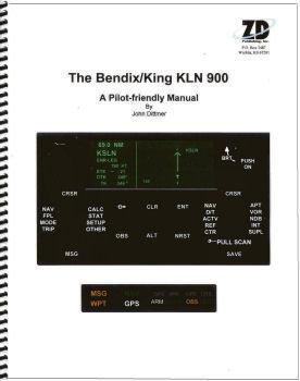 Bendix/King KLN 900 Pilot-Friendly GPS Manual