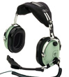 David Clark H10-76XL Noise Cancelling Military Headset