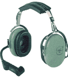 David Clark H3531 Ground Support Headset