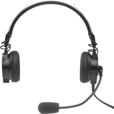 Telex Airman 850 Lightweight ANR Headset for Airbus