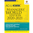 AC-U-KWIK Airport/FBO Directory - Manager's World Edition