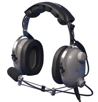 SoftComm C-40 Pro-Am Headset