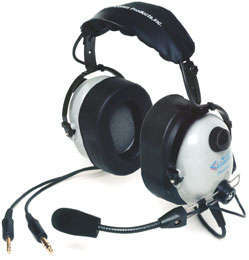 SoftComm C-20 Phoenix Stereo Headset