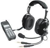 Softcomm C-80 Passive Bne Stereo Headset