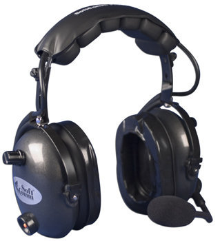 SoftComm C-200 ANR Stereo Headset
