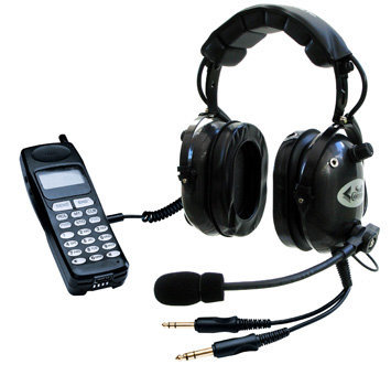 SoftComm C-300 ANR Stereo Headset