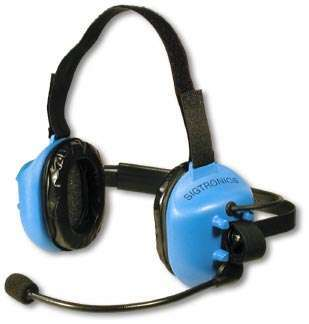 Sigtronics S-8 Headset