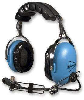 Sigtronics Aviation Headset S-45