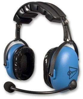 Sigtronics S-58 Headset