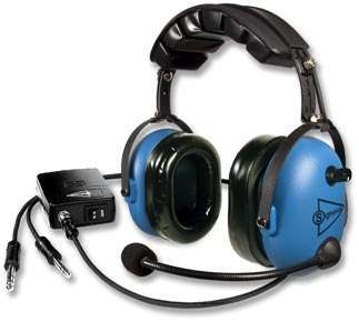 Sigtronics S-AR ANR Headset