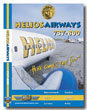 Helios Airways 737-800 Cockpit Video (DVD)