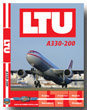 LTU A330-200 Cockpit Video (DVD)