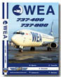 White Eagle Aviation Boeing 737-400 / Boeing 737-800 Cockpit Video (DVD)