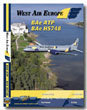 West Air Europe BAe ATP / BAe HS748 Cockpit Video (DVD)