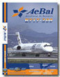 AeBal Boeing 717-200 Cockpit Video (DVD)
