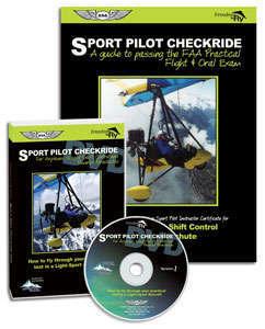 ASA Sport Pilot Checkride Combo