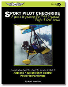 Sport Pilot Checkride Book