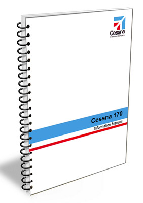 Cessna Aircraft Information Manual - 170