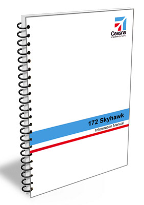 Cessna Aircraft Information Manual - 172 Skyhawk
