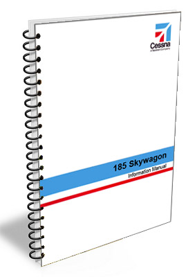 Cessna Aircraft Information Manual - 185 Skywagon