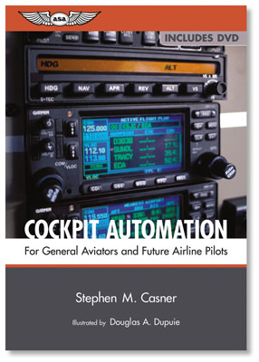 Cockpit Automation