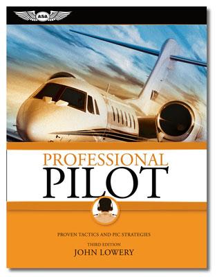 Professional Pilot