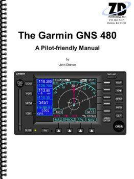 Garmin Gns 480 Pilot-friendly Gps Manual