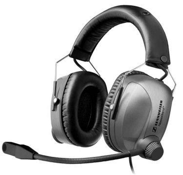 Sennheiser HMEC-461 ANR Headset