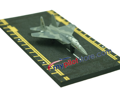 F-15 Eagle Hot Wings Die-Cast Airplane