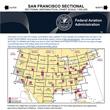 VFR: SAN FRANCISCO Sectional Chart