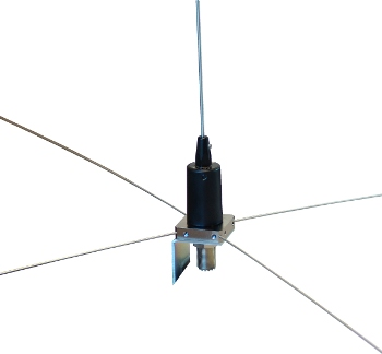 Base Station Antenna System for Icom Transceivers (B-ANT)