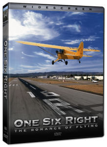 One Six Right Dvd
