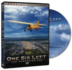 One Six Left - The Companion DVD