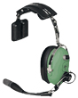 David Clark H-3492 Headset
