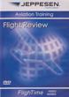 Jeppesen Flight Review Video (DVD)