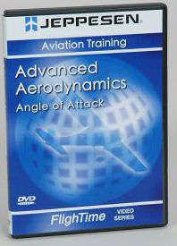 Jeppesen Advanced Aerodynamics Video (DVD)
